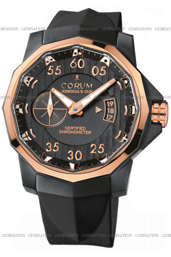 Corum Admirals Cup Men's Watch Model 947.951.86-0371.AK34