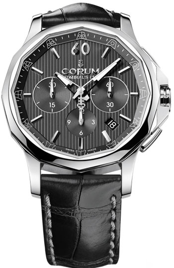 Corum Admirals Cup Men's Watch Model 984.101.20-0F01-AN10