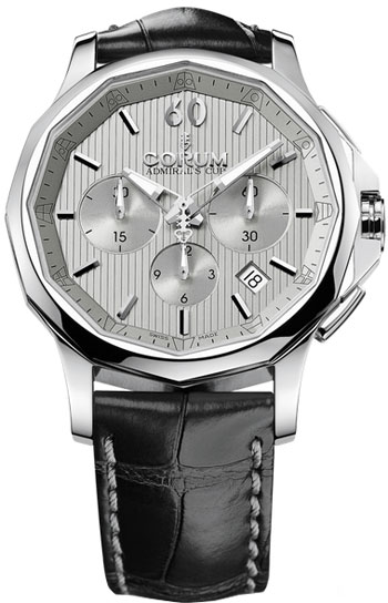 Corum Admirals Cup Men's Watch Model 984.101.20-0F01-FH10