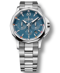 Corum Admirals Cup Men's Watch Model 984.101.20-V705-AB20