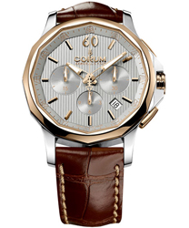 Corum Admirals Cup Men's Watch Model: 984.101.24-0F02-FH11
