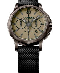 Corum Admirals Cup Men's Watch Model 984.102.98-0603-AC13