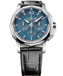 Corum Admirals Cup Men's Watch Model 98410120-OF01AB