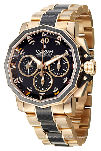 Corum Admirals Cup Men's Watch Model 986-691-13-V761-AN32