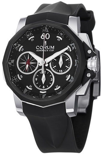 Corum Admirals Cup Men's Watch Model 986.581.98-F371-AN52