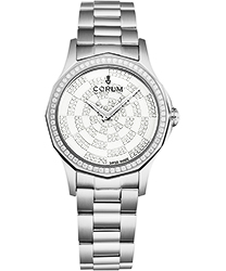Corum Admiral Cup Ladies Watch Model A020-02674