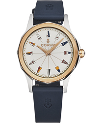 Corum Admiral Cup Ladies Watch Model A020-04289