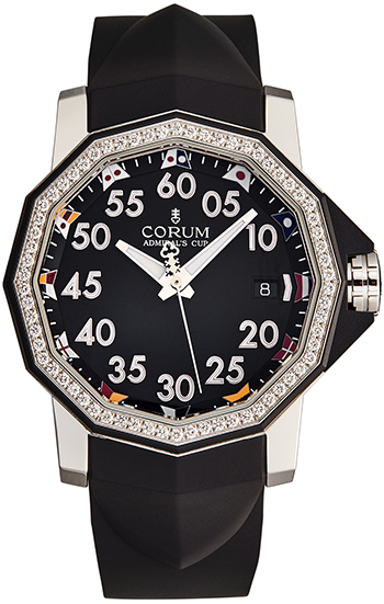 Corum Admiral Cup Men's Watch Model A082-00491