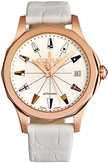 Corum Admiral Cup Ladies Watch Model A082-02907