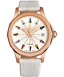 Corum Admiral Cup Ladies Watch Model: A082-02907