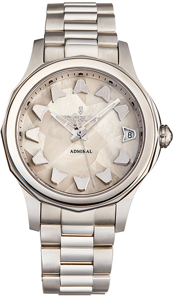Corum Admiral Cup Ladies Watch Model A082-03582