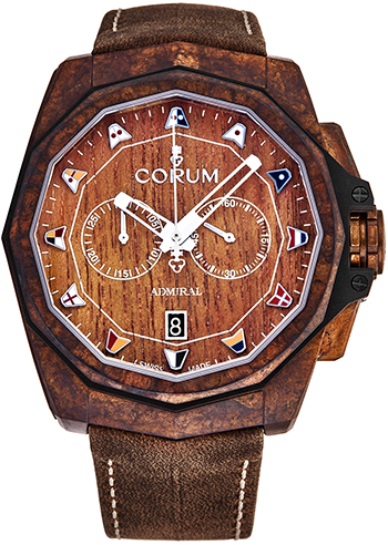 Daily Deal Corum Admiral Cup Model A116-03210