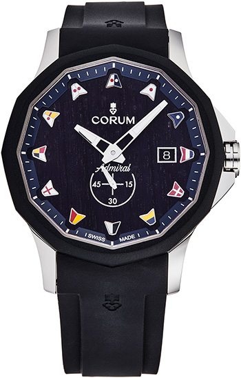 Corum Admiral Cup Men's Watch Model A395-03595