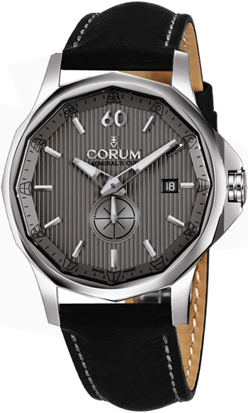 Corum Admirals Cup Men's Watch Model A395.03550