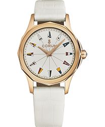 Corum Admiral Cup Ladies Watch Model A400-02903