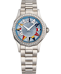 Corum Admiral Cup Ladies Watch Model A400-03396