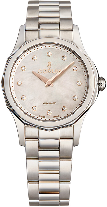 Corum Admiral Cup Ladies Watch Model A400-04024