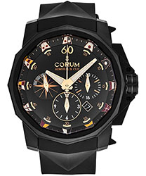 Corum Admiral Cup Men's Watch Model: A753-04204
