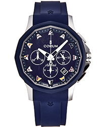 Corum Admiral Cup Men's Watch Model: A984-03597