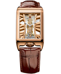 Corum Golden Bridge Men's Watch Model: B113-03044