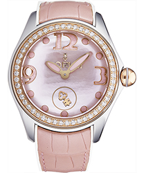 Corum Bubble Ladies Watch Model: L295-03051