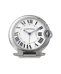 Cartier Ballon Bleu Clock Clock Model W0100077