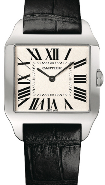 Cartier Santos Men's Watch Model W2007051