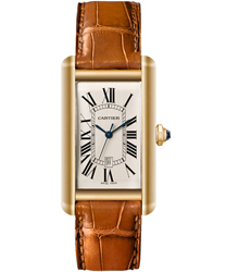 Cartier Tank Americaine Men's Watch Model: W2603156