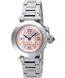 Cartier Pasha   Model: W3140008