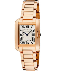 Cartier Tank Ladies Watch Model: W5310013