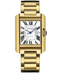 Cartier Tank Ladies Watch Model W5310015