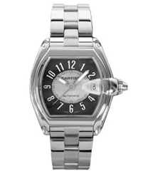 Cartier Roadster Men's Watch Model W62001V3