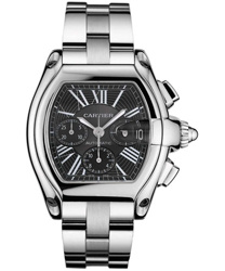 Cartier Roadster Men's Watch Model W62020X6