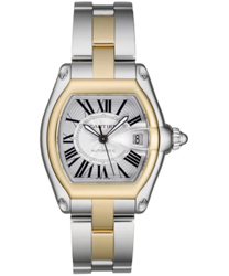 Cartier Roadster Men's Watch Model W62031Y4