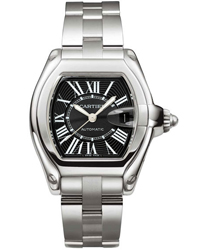 Cartier Roadster Men's Watch Model W62041V3