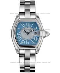 Cartier Roadster Ladies Watch Model W62053V3