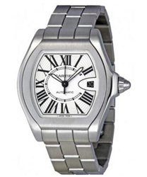 Cartier Roadster Men's Watch Model W6206017