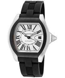 Cartier Roadster Men's Watch Model W6206018
