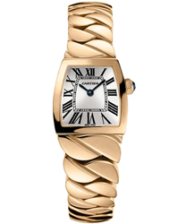Cartier La Dona Ladies Watch Model W640030I