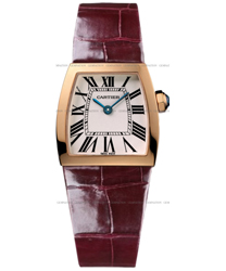 Cartier La Dona Ladies Watch Model W6400356