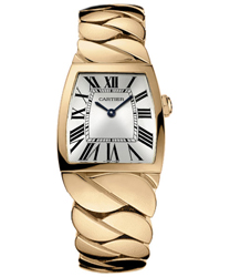 Cartier La Dona Ladies Watch Model W640040I
