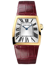 Cartier La Dona Ladies Wristwatch