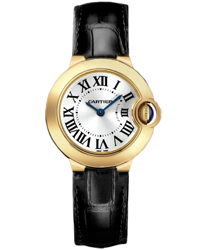Cartier Ballon Bleu Ladies Wristwatch