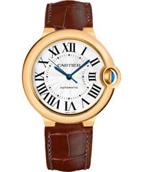 Cartier Ballon Bleu Unisex Wristwatch Model: W6900356