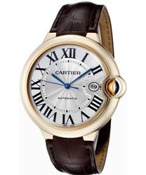Cartier Ballon Bleu Men's Watch Model W6900551