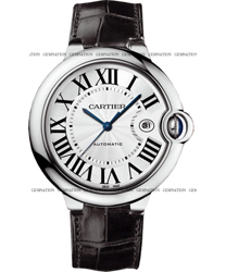 Cartier Ballon Bleu Men's Watch Model W6901351