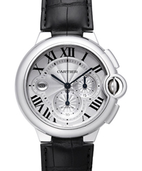 Cartier Ballon Bleu Men's Watch Model W6920003