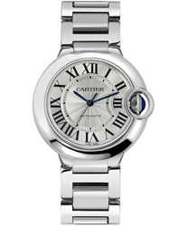 Cartier Ballon Bleu Unisex Watch Model W6920046