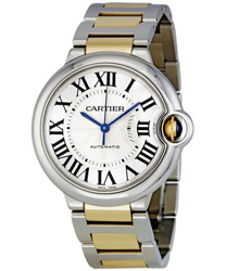 Cartier Ballon Bleu Unisex Watch Model W6920047