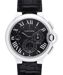 Cartier Ballon Bleu Men's Watch Model W6920052